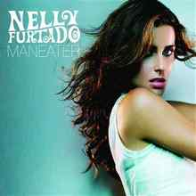 Nelly Furtado - Crazy (Gnarls Barkley Live Lounge Cover)