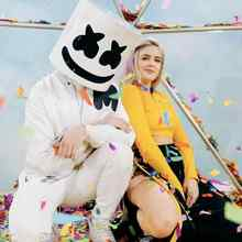 Marshmello & Anne-Marie - FRIENDS (Sikdope Remix)