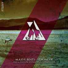 M.a.o.s. Beats - Stronger (Original Mix)