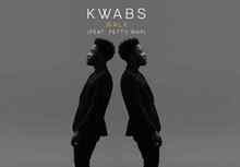 Kwabs feat. Fetty Wap - Walk
