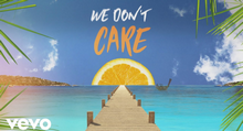 Sigala - We Don't Care