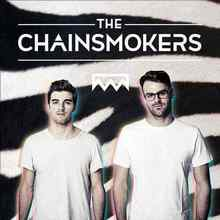 The Chainsmokers, NGHTMRE - Save Yourself