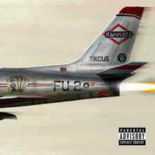 Eminem - Not Alike (Feat. Royce Da 5'9)