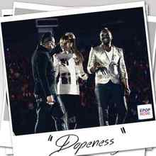 Black Eyed Peas feat. CL - DOPENESS