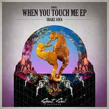 Shake Sofa - When You Touch Me (Original Mix)