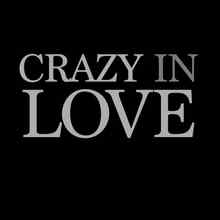 50 Shades Of Grey - Crazy in love