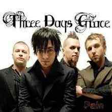 Three Days Grace - Last to Know