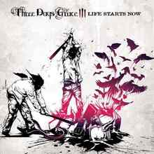 Three Days Grace - No More