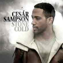Cesár Sampson - Stone Cold