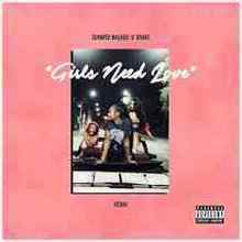 Summer Walker feat. Drake - Girls Need Love (Remix)