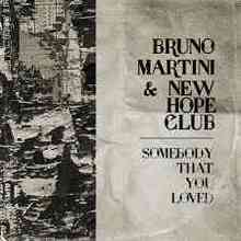 Bruno Martini & New Hope Club - Somebody That You Loved