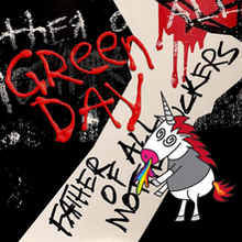 Green Day - Father of All