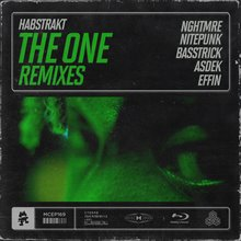 Habstrakt - The One (NGHTMRE Remix) [Monstercat EP Release]