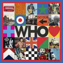 The Who - Street Song