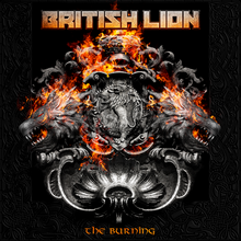 British Lion - City Of Fallen Angels