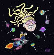 Thomas Mraz & Fat Nick - Black Dwarf