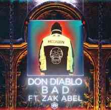 Don Diablo & Zak Abel - Bad