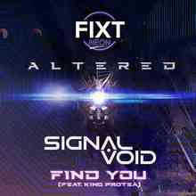 Signal Void & King Protea - Find You