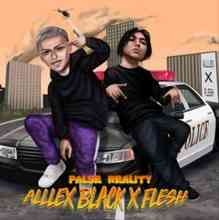 Alllex Black & Flesh - False Reality
