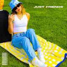 Audrey Mika - Just Friends