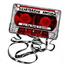 Kyd the Band & Gnash - Heartbreak Anthem