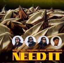 Migos & YoungBoy Never Broke Again - Need It