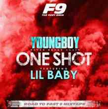 YoungBoy Never Broke Again & Lil Baby - One Shot