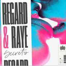 Regard & RAYE - Secrets