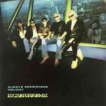 Scorpions - Always Somewhere