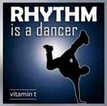 Vitamin T - Rhythm Is a Dancer