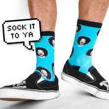 Redfoo - Sock It To Ya