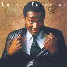 Luther Vandross – Never Too Much