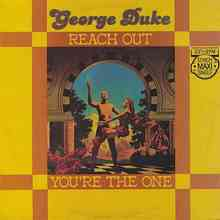 George Duke – Reach Out