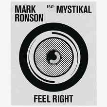 Mark Ronson feat. Mystikal – Feel Right