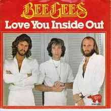Bee Gees – Love You Inside Out