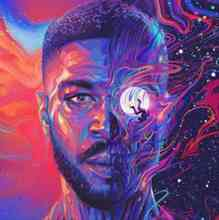 Kid Cudi - The Void