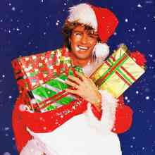 George Michael & Wham! - Last Christmas