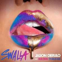 Jason Derulo - Swalla (ft. Nicki Minaj & Ty Dolla $ign)
