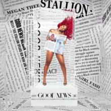 Megan Thee Stallion - Body