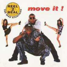 Reel 2 Real & The Mad Stuntman - Conway